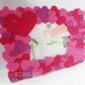 供应PVC相框 软胶相框 卡通相框 广告礼品